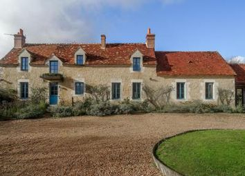 Thumbnail 9 bed equestrian property for sale in Montgaudry, Orne, France