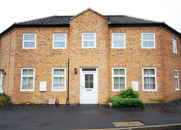 Thumbnail 2 bed flat for sale in Littlelands, Cottingley, Bingley