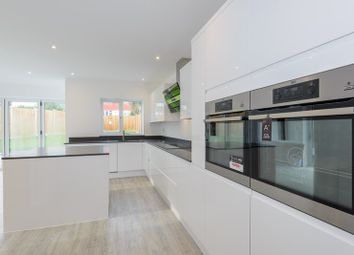 Thumbnail 4 bed detached house for sale in Folly Lane, Hockley