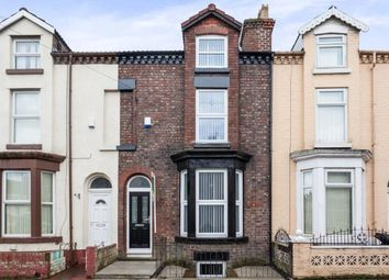 Thumbnail 4 bedroom terraced house for sale in Sutton Street, Old Swan, Liverpool, Merseyside