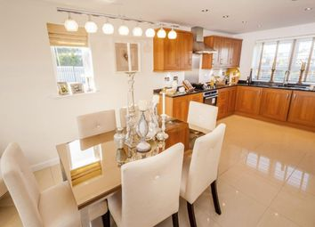 "Thumbnail 4 bed detached house for sale in ""Ivy Cottage"" at Henthorn Road, Clitheroe"