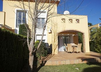 Thumbnail 3 bed town house for sale in Denia, Valencia, Spain