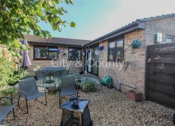 Thumbnail 2 bed semi-detached bungalow for sale in Finchfield, Parnwell, Peterborough