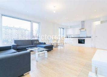 Thumbnail 2 bed flat to rent in Heneage Street, Spitalfields, London