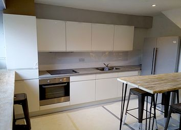 1 Bedrooms Terraced house to rent in Melthorpe Gardens, London SE3