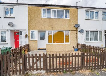 Thumbnail 3 bed terraced house for sale in Stanbridge Road, Edenbridge