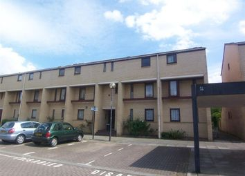 Thumbnail 2 bedroom flat to rent in North Row, Milton Keynes