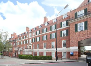 Thumbnail 1 bed flat to rent in The Latitude, Clapham Common Southside, London