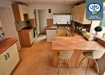2 bed terraced house for sale in Bedworth Road, Longford, Coventry CV6