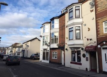 Thumbnail 1 bedroom flat for sale in Weymouth, Dorset, United Kingdom