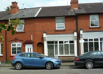Thumbnail 2 bedroom terraced house to rent in Lower Queen Street, Sutton Coldfield