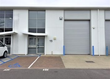 Thumbnail Light industrial to let in St. Georges Industrial Estate, Rodney Road, Southsea