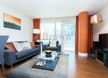 Thumbnail 2 bed flat for sale in Whitechapel High Street, London