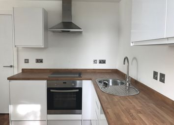 Thumbnail 1 bed flat to rent in Trident Apartments, Ashton Lane, Sale, Manchester