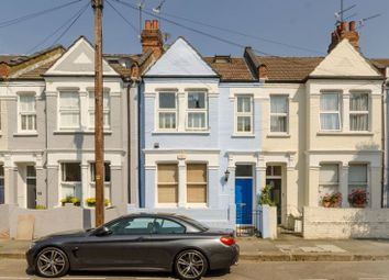 2 bed maisonette to rent in Rowallan Road, Munster Village SW6