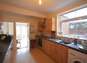 Thumbnail 3 bedroom terraced house to rent in St. Denys Road, Southampton