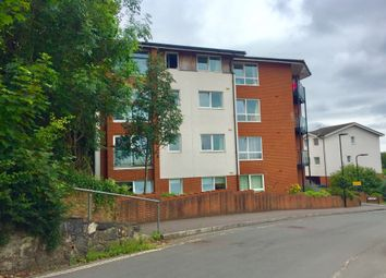 Thumbnail 2 bedroom flat for sale in Hill Street, Southampton