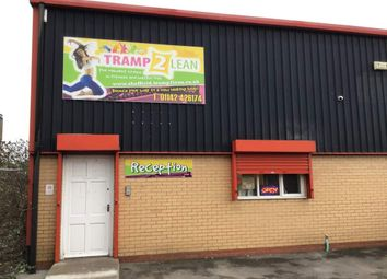 Thumbnail Commercial property for sale in St. Charles Street, Sheffield