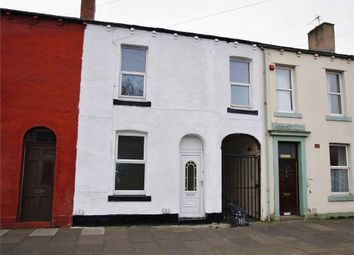 Thumbnail 3 bed terraced house for sale in Fusehill Street, Carlisle, Cumbria