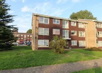 Thumbnail 2 bed flat for sale in Sarel Way, Horley, Surrey.