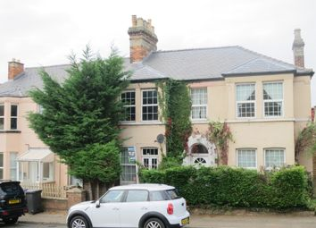 Thumbnail 3 bed terraced house to rent in All Saints Road, Newmarket