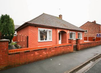 Thumbnail 3 bed detached bungalow for sale in Delegarte Street, Ince, Wigan