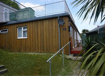 Thumbnail 2 bed semi-detached bungalow for sale in Millendreath, Looe