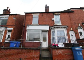 Thumbnail 3 bed end terrace house for sale in Main Road, Sheffield