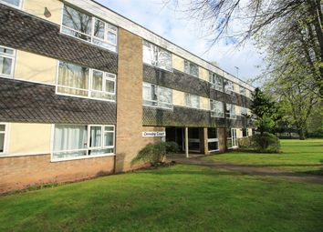 Thumbnail 2 bed flat for sale in Ormsby Court, 7 Richmond Hill Road, Edgbaston, West Midlands