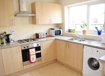 Thumbnail 4 bedroom property to rent in Beckhampton Close, Grove Village, Manchester