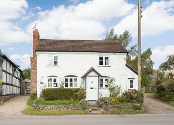 Thumbnail 4 bed cottage for sale in Wellington, Hereford