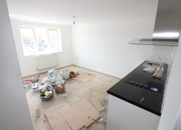 Thumbnail 1 bed property to rent in Christchurch Road, Boscombe, Bournemouth