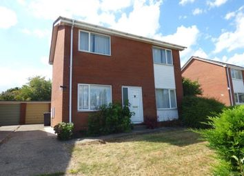 Thumbnail 3 bed detached house for sale in Ravendale Drive, Lincoln, Lincolnshire, .