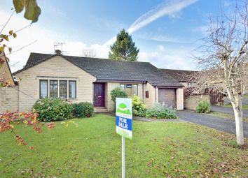 Thumbnail 3 bed detached bungalow for sale in 16 Hawthorn Avenue, Wyke, Gillingham, Dorset