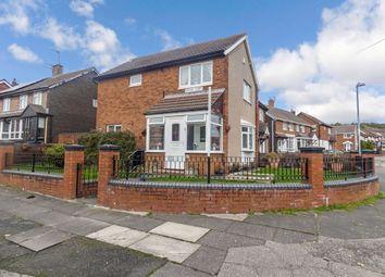 Thumbnail 3 bed semi-detached house for sale in Bognor Street, Sunderland