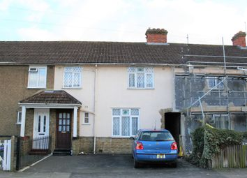 Thumbnail 3 bed terraced house for sale in Fleming Mead, Mitcham
