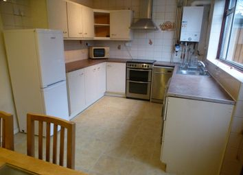 Thumbnail 3 bed terraced house to rent in Wisley Way, Harborne, Birmingham