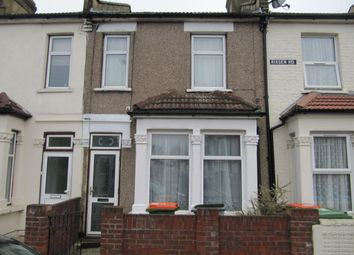 Thumbnail 3 bed terraced house to rent in Rixsen Road, Manor Park