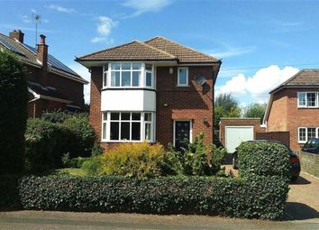 Thumbnail 3 bed detached house for sale in Whytewell Road, Wellingborough