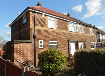 Thumbnail 3 bed semi-detached house to rent in Douglas Street, Swinton