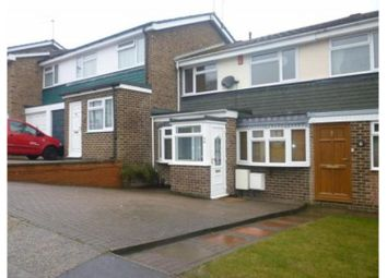 Thumbnail 3 bed terraced house to rent in Sun Terrace, Chatham