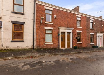 Thumbnail 2 bed terraced house for sale in Bridge Street, Higher Walton, Preston