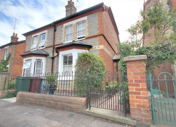 Thumbnail 3 bed semi-detached house for sale in Shenstone Road, Reading, Berkshire