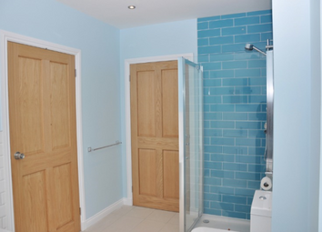 Thumbnail 2 bedroom flat to rent in Thomson Street, Strathaven, South Lanarkshire, 6Jz