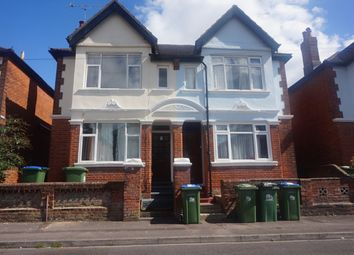 Thumbnail 4 bed detached house to rent in Harborough Road, Shirley, Southampton