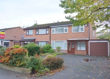 Thumbnail 3 bed property to rent in New Chester Road, New Ferry, Wirral