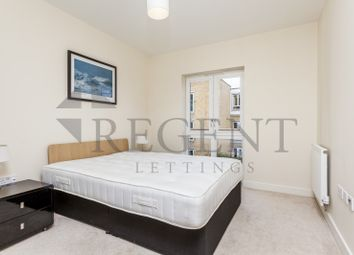 Thumbnail 1 bed flat to rent in Makepeace Court, Blagrove Road