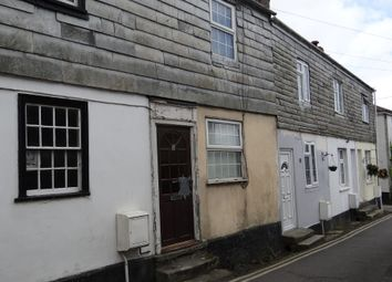 Thumbnail 2 bed terraced house for sale in Victoria Street, St Columb
