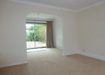 Thumbnail 3 bedroom semi-detached house to rent in Stanbridge Court, Stony Stratford, Milton Keynes