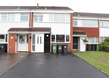 Thumbnail 3 bed terraced house for sale in Portland Drive, Stockingford, Nuneaton, Warwickshire